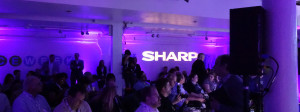 Sharp press conference ce week hero