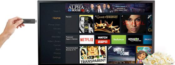 Amazon fire tv stick hero