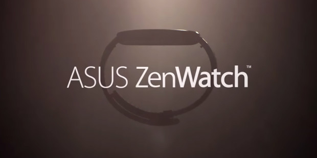 Sub-$200 Asus ZenWatch Is Designed to Undercut Rivals