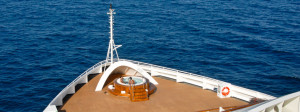 You know it s a luxury cruise hero 1