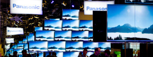Panasonic 4k hero
