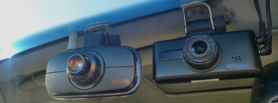 6 Reasons You Should Own a Dashcam
