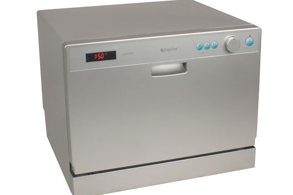 Countertop Dishwasher For Sale : EdgeStar Countertop Dishwasher on Sale at CompactAppliance