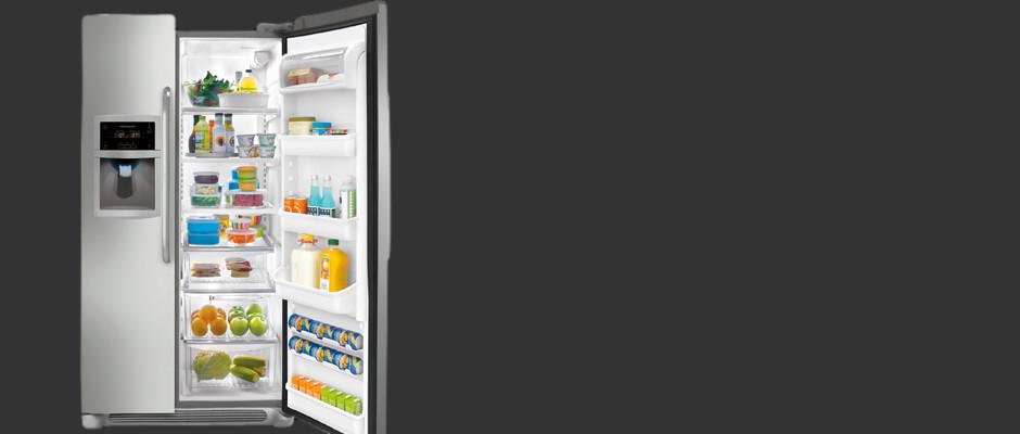 Frigidaire Ffsc2323ls Review Reviewed Com Refrigerators