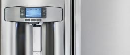 Refrigerators ge profile pfe29psdss