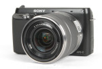 Sony nex f3 review vanity
