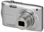 Nikon coolpix s3300 review vanity