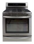 Kitchenaid kgrs308bss front