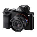 Sony a7 vanity