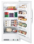 Ge fum14svrww upright freezer