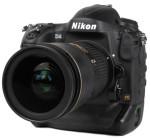 Nikon d4 vanity