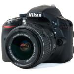 Nikon d3300 review vanity