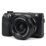 Sony nex 6 review vanity