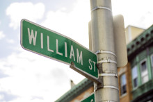 William Street