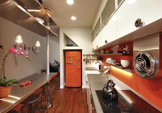Orange-Retro-Modern-Kitchen-1.jpeg