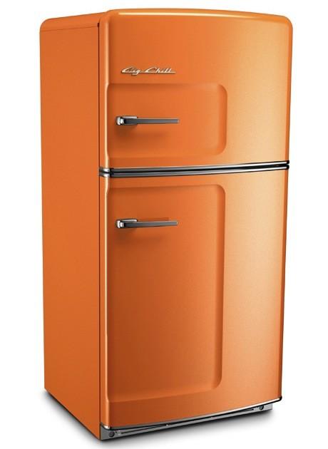 Orange Fridge (big)