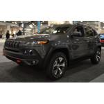 Jeep cherokee front angle