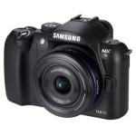 Samsung nx10 108800