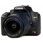 Canon eos rebel xs 106156