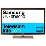 Samsung un46d6000 vanity
