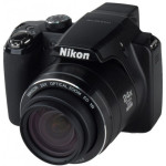 Nikon coolpix p90 107804