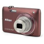 Nikon s4100 vanity