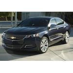 Impala exterior