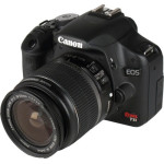 Canon eos rebel t1i 107839
