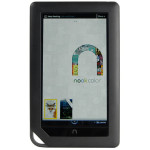 Barnes and noble nook color vanity