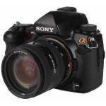 Sony alpha a900 106339