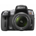 Sony alpha 550 108636