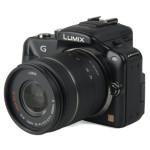 Panasonic g3 vanity