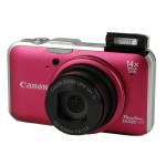 Canon sx230 vanity