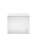 Frigidaire fffc07m4nw chest freezer