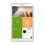 Samsung galaxy tab pro 8 4 vanity