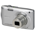 Nikon coolpix s3300 review vanity