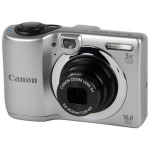 Canon powershot a1300 review vanity