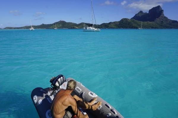 SE Anchorage Bora Bora