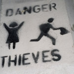 Four Thieves That Can Steal Your RichLife
