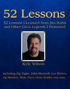 Kyle Wilson Gift