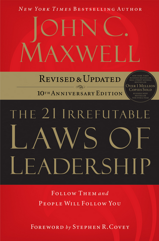 John_Maxwell_21_Laws_Of_Leadership