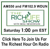 RichLife Show Badge 1 PM aw6qgx The RichLife Show