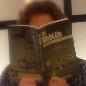 Richlife Sighting San Antonio rnfavl Practicing Wise Stewardship   Stewardship of Responsibility