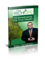 10 Investments for True Wealth