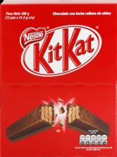 Chocolate Kit Kat 4 Finger Nestle Display 24x41.5g