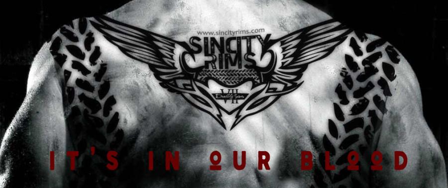 Sin City Rims