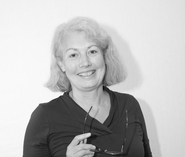Anita Caldwell
