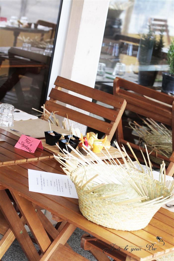 Fragon'Art Culinaire : Restaurant bistronomique à Sophia Antipolis