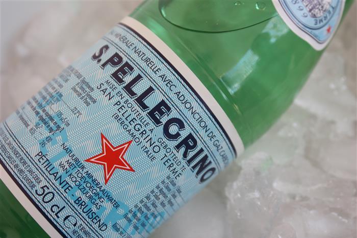 San Pellegrino 1 litre