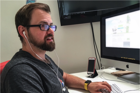 Q Manning, CEO, Rocksauce Studios